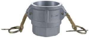 Source One Al - D - 300 3 Inch Bspt Camlock Coupling D Type
