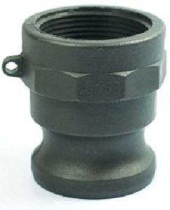 Source One Pp - A - 100 1 Inch Bspt Camlock Coupling A Type