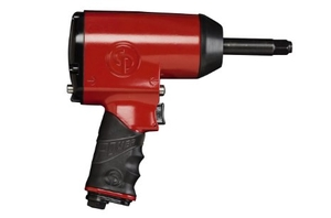 Chicago Pneumatic Cp749-2 (Square Drive 1/2 Inch Speed 6400 Rpm) Heavy Duty Impact Wrench.