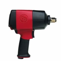 Chicago Pneumatic Cp8072 (Square Drive 3/4 Inch Speed 6500 Rpm) Heavy Duty Impact Wrench.