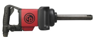 Chicago Pneumatic Cp7780 (Square Drive 1 Inch Speed 5000 Rpm) Heavy Duty Impact Wrench.