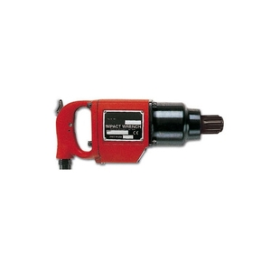 Chicago Pneumatic Cp6120 Gasel (Square Drive 1 1/2 Inch Speed 3000 Rpm) Heavy Duty Impact Wrench.