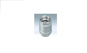 Techno Vertical Type Check Valve 2 Inch
