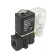 Akari 1/4 Inch 2/2 Way Direct Acting Solenoid Valve 2p-025-08