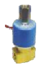 Akari 1/4 Inch 2/2 Way Direct Acting Solenoid Valve Qx-22-08