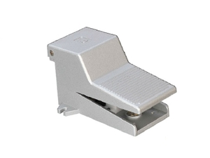 Jelpc 4f210-08gl 5/2 Foot Pedal Valve With Lock & Guard-1/4