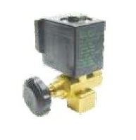 Akari Steam Valve For Ironing Pneumatic Solenoid Euro - Dl6k