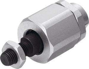 Festo Fk-M12x1.25 Self - Aligning Rod Coupler