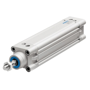 Festo Dnc-50-400-Ppv-A (50 Mm Bore 400 Mm Stroke) Standard Cylinder
