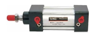 Techno (32 Mm Bore 200 Mm Stroke) Double Acting Non Magnetic