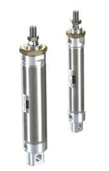 Spac 25mm X 50 Mm Double Acting Cylinder