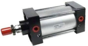 Akari Double Acting Non Magnetic Sc Series Cylinders 350 Mm 63mm