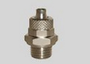 C.Matic M5 Parallel Connector With Male Thread Mc12 06 M5