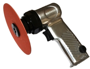 Katashi Hs-06 (Free Speed 16000 Rpm Pad Size 127 Mm) High Speed Sander