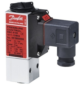 Danfoss Mbc 5100 Pressure Switch 061b000266