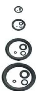 "Tekko 4 Inch D Type Seal Kit 4"" D"