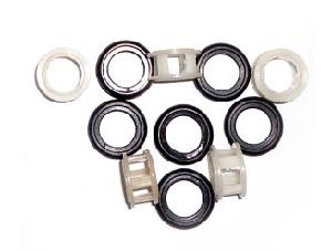 Tekko 1/4 Inch Spare Seal Kit