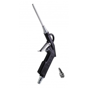Ferm Atm1050 Air Blow Gun-Long Nozzle (Max Pressure ( 9 Bar)