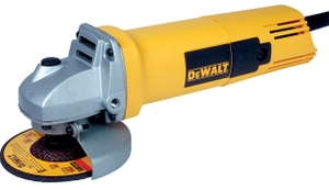 Dewalt Dw810 100 Mm Wheel Dia 11000 Rpm Small Angle Grinder