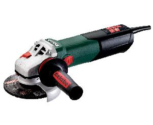 Metabo Wea 15-125 Quick 125 Mm Wheel Dia 11000 Rpm Angle Grinder