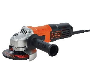 Black & Decker 650w Small Angle Grinder G650