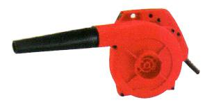 Xtra Power Red Electric Blower With Variable Speed 0-13000 Rpm Xpt440