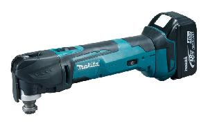 Makita Dtm51rfe Li-Ion Battery 1.9 Kg Cordless Multi Tool
