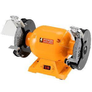 Peachy Powerhouse Bench Grinder 6 Inch Phbg100 Gmtry Best Dining Table And Chair Ideas Images Gmtryco