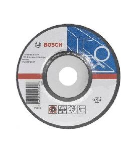 Bosch 5 Inch Grinding Wheel For Metal 125 X 6 X 16 Mm