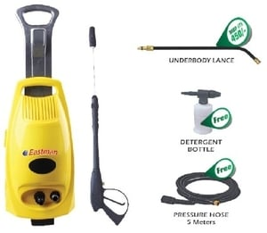 Eastman Ecw-102m Domestic Water Flow 6.0 Ltr/Min High Pressure Washer