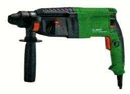 Hi-Max Rotary Hammer 26 Mm Capacity Ic-034