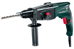 Metabo Khe 2851 1010 W 3.7 Kg Combination Hammer