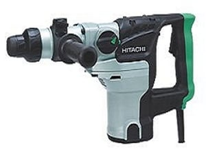 Hitachi - Koki Dh38ms Rotary Hammer (Power Input 950w, Weight 6.4kg)