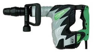 Hitachi - Koki H60mrv Rotary Hammer (Power Input 1350w, Weight 10.5kg)