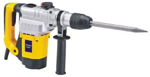 Pro Tools 2038 A Rotary Hammer Drill (Power Input 1500 W No Load Speed 600 Rpm)