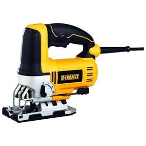 Buy Dewalt DW349-IN 500 W Power Input 2 5 kg Jigsaw Online
