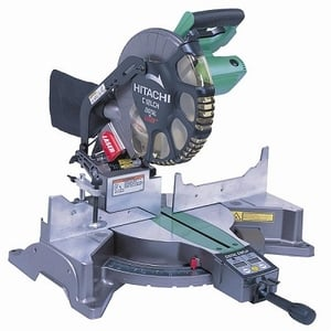 Hitachi - Koki Hitmin J1x-Mh2-255 Compound Miter Saw (No Load Speed 4900 Rpm)