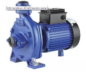 KSB Domestic Water motor pump Centribloc 1 HP