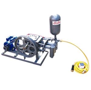Buy Himalaya Double Cylinder Single Gun Car Washer Dccw 3 Hp Online