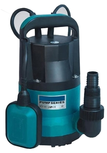 Crompton Sewage Submersible Pumps Cdpj-550(0.75 Hp)