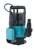 Damor Sewage Submersible Pumps Eco 75 (1 Hp)