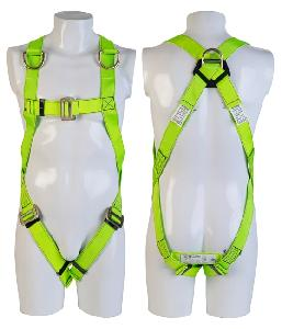 Heapro Class E Safety Harness Hi - 38