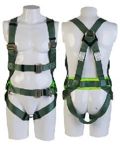 Heapro Class P Safety Harness Hi - 34
