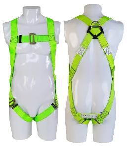 Heapro Class A Single Lanyard Safety Harness (Hi-32)Pp-(Hi-224)S