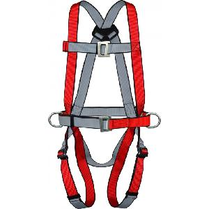 Sahas FBH17 Polypropylene Full Body Harness