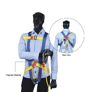 Arcon Arc-5104 Single Rope Harnesses