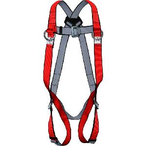 Sahas FBH18 Polypropylene Full Body Harness