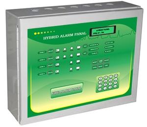 Pranavi HYBRID-04 Fire Alarm Panel With Auto Dialer