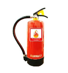 4p Abc Dry Powder Fire Extinguisher 4 Kg 4p-Abc-R4