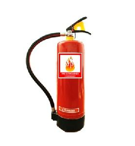 4p Abc Dry Powder Fire Extinguisher 6 Kg 4p-Abc-R6